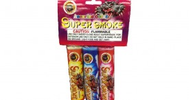 GREAT GRIZZLY SUPER SMOKE 3 COUNT