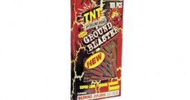 TNT GROUND BLASTER