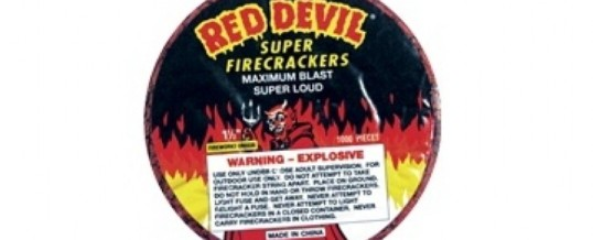 RED DEVIL 1000 COUNT ROLL